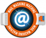 Mail Washing Machine