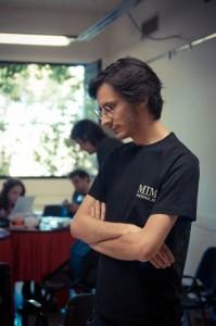 Mattia Bonanni