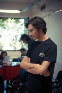 Mattia Bonanni : .Net developer
